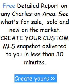 create Charleston market snapshot