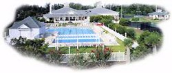 dunes west swimming pool