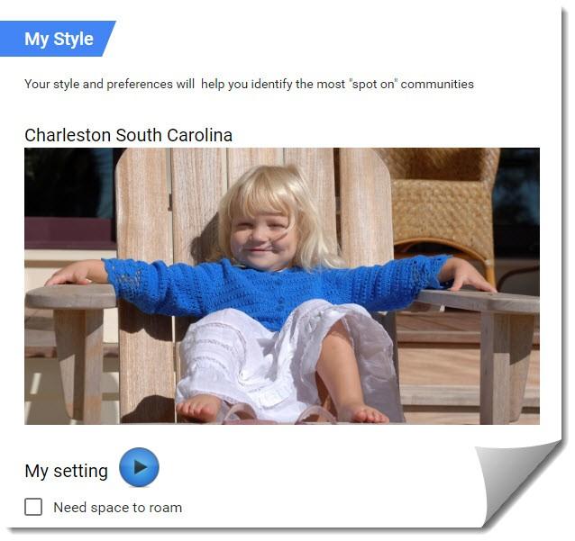 Charleston SC Style