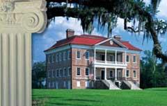 Charleston Plantation Home