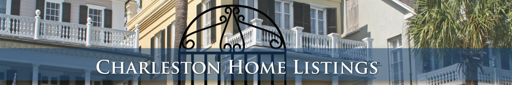 Charleston SC real estate listings throughout the tri-county area.