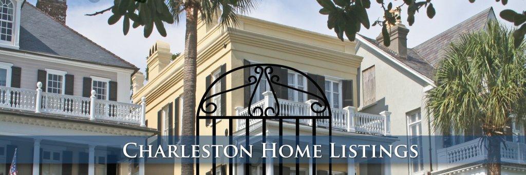 Charleston Home Listings