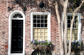 Charleston Home Just Listed